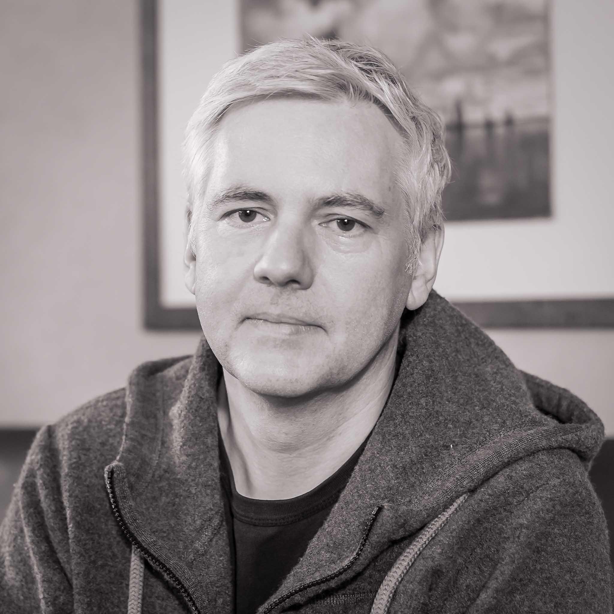 Portrait von Michael