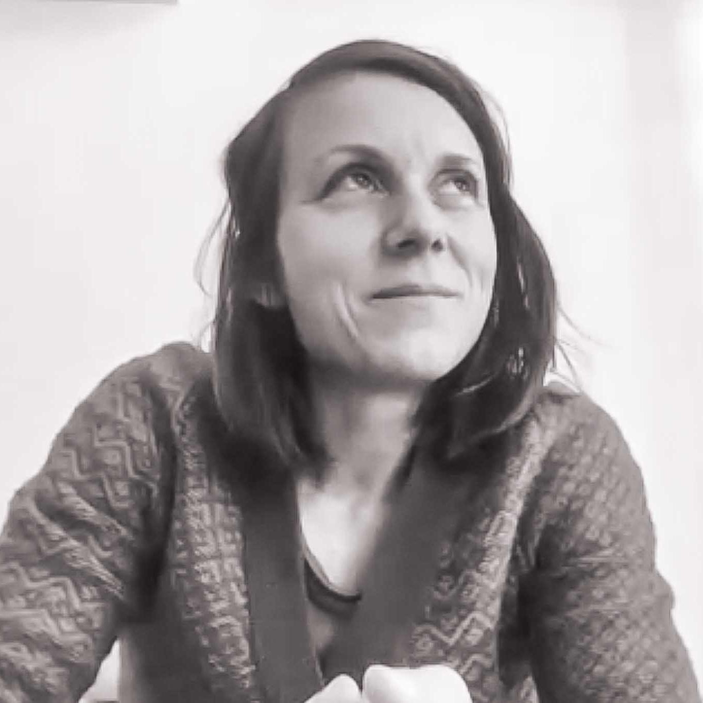 Porträt von Verena Richter